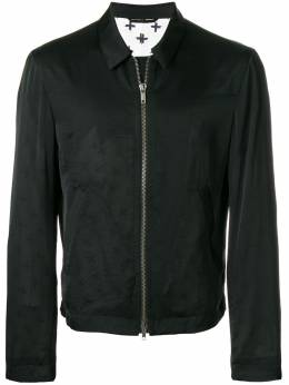 Haider Ackermann легкая куртка на молнии 1633008134099