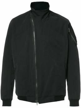 Julius легкая куртка на молнии 577BLM1