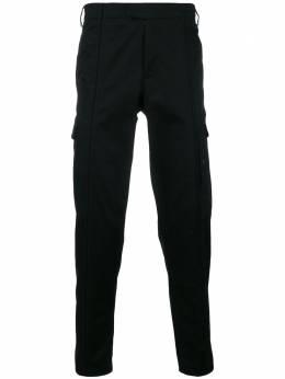 Les Hommes cargo trousers LHE453LE450