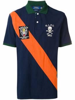 Polo Ralph Lauren футболка-поло 71078734001