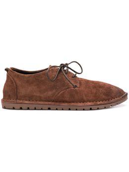 Marsell туфли на шнуровке Marsell x Andreas Murkudis MWG0026945