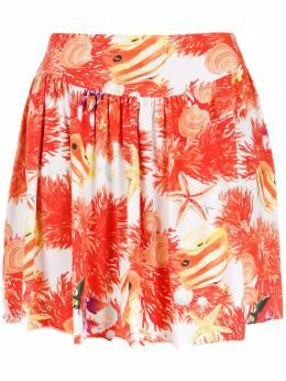 Isolda юбка 'Corais' 2ROD1910