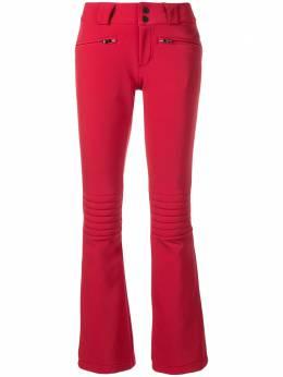 Perfect Moment раскелешенные брюки Aurora W18W0521702