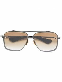 Dita Eyewear солнцезащитные очки 'Mach Six' DTS121