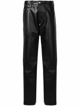 Kwaidan Editions прямые брюки AW18P011FL