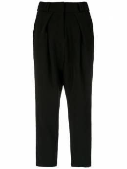 Olympiah tapered trousers 118011