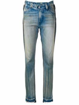 Diesel Red Tag классические джинсы скинни 00SQAW0077R