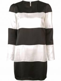 Cynthia Rowley платье 'Brooklyn' 18F1DR06SK