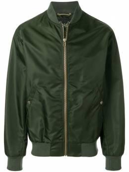 Mr & Mrs Italy куртка-бомбер свободного кроя BB116