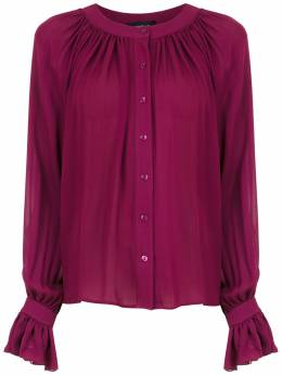 Olympiah Spinello silk shirt 119322