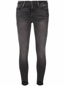 Frame укороченные джинсы скинни LSJC278