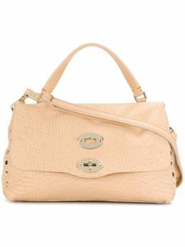 Zanellato маленькая сумка-тоут 'Postina' 613834
