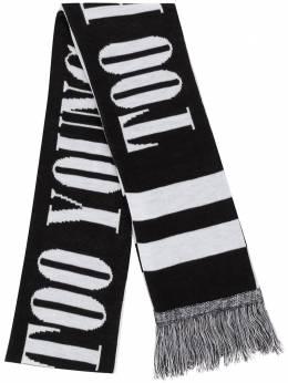 Neighborhood шарф 'Too Young' 172KWLKAC02