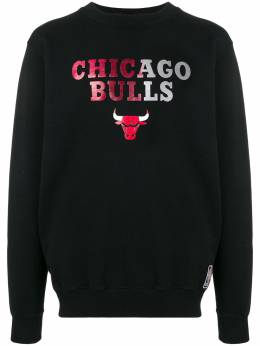 Marcelo Burlon County Of Milan толстовка 'Chicago Bulls' CMBA055R196300411088