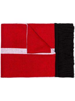 Givenchy - шарф с логотипом 69FP60B9308308500000