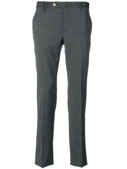 Pt01 классические строгие брюки COKSTVZ00TVNPO35