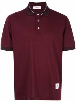 Cerruti 1881 классическая футболка-поло C39H9EI0107A