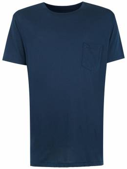 Osklen - однотонная футболка 65939638600000000000