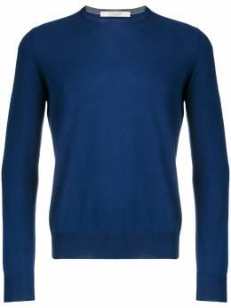 La Fileria For D'Aniello свитер с круглым вырезом 5714720691