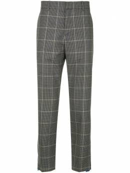 Oamc Kelly straight-leg trousers OAMN303133