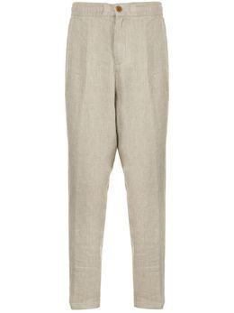 Kent & Curwen эластичные брюки K3961TI110