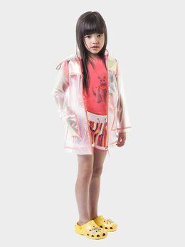 Плащ детский Billieblush модель U16209/Z40 1478609