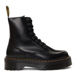 Dr. Martens Black Jadon Boots R15265001