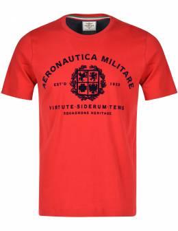 Футболка Aeronautica Militare 108532