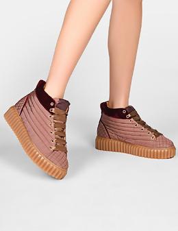 Ботинки Voile Blanche 101295