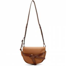 Loewe Tan Small Gate Bag 321.12.T20