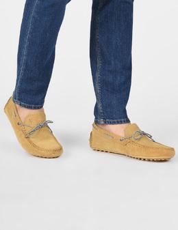 Мокасины Trussardi Jeans