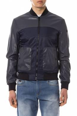 Куртка Trussardi 52S00144_1T000586_U290_BLUE