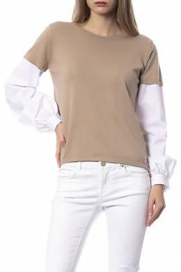 blouse Trussardi 56M00090_0F000073_W020_CAMEO