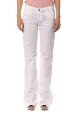 pants Trussardi 56J00023_1T000620_W001_WHITE