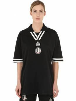 Футболка Represent X Admiral 69IWC0009-QkxBQ0s1