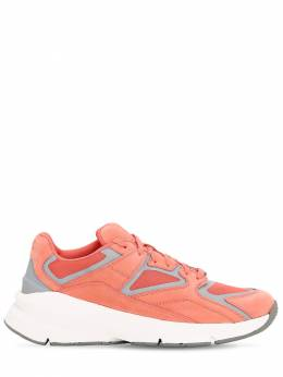 Ua Forge 96 Nubuck Sneakers Under Armour 69IDMH008-Q09ITy9XSFQ1
