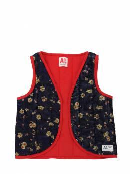 Жилет-кимоно Из Бархата American Outfitters 68IFFS009-Nzgw0