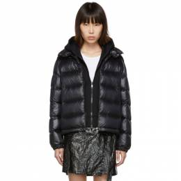 Moncler Black Down Copenhague Jacket E20934536900C0183