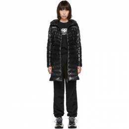 Moncler Black Down Authie Jacket E20934985705C0064
