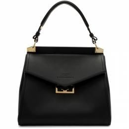 Givenchy Black Medium Mystic Top Handle Bag BB50A2B0LG