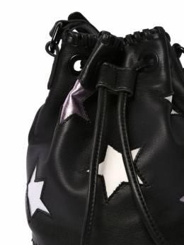 Рюкзак Из Искусственной Кожи Stella McCartney Kids 70I6SI017-MTA3Mw2