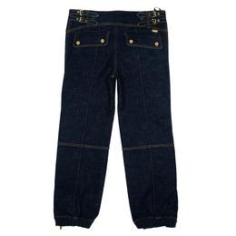 Roberto Cavalli Harem Jeans S 287716