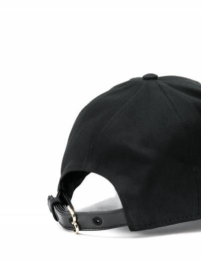 Billionaire - кепка с вышитым логотипом AMAC6599BTE659N95680 - 2