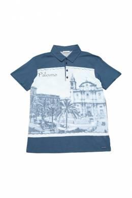 Поло Dolce&Gabbana L4JTL7 G7XW4 S9000