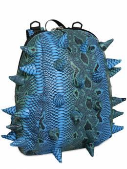 Рюкзак Из Искусственной Кожи Madpax 70IWQV014-QkxVRSBNQU1CQQ2
