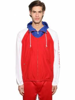 """Куртка Из Нейлона """"freestyle"""" Polo Ralph Lauren 70I7Q4017-MDAx0"""