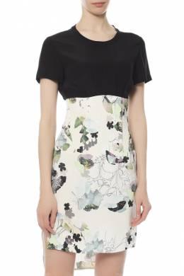 Платье 3.1 Phillip Lim PS134806SBFBLKWHT