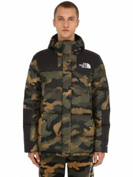 "Куртка ""deptford"" На Пуху The North Face 70I0D9006-RjMy0"