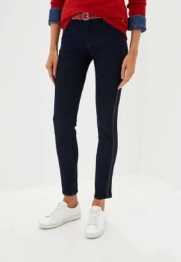 Джинсы Trussardi Jeans 56J00001