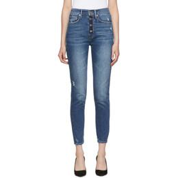Frame Blue Le Original Skinny Jeans LOJSK439